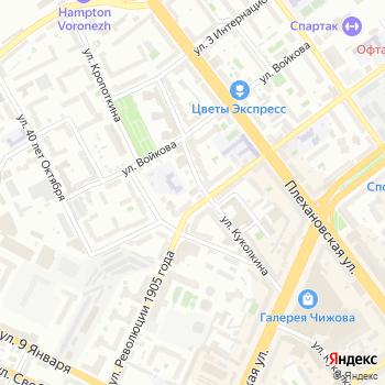 Премьера на Яндекс.Картах