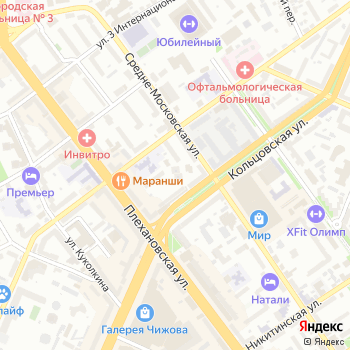 Альянс-Гарант-Агро на Яндекс.Картах