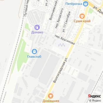 Яблоко-2000 на Яндекс.Картах
