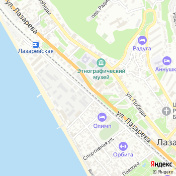 Триколор на Яндекс.Картах