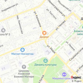 Автолюкс на Яндекс.Картах