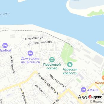 РГС-Медицина на Яндекс.Картах