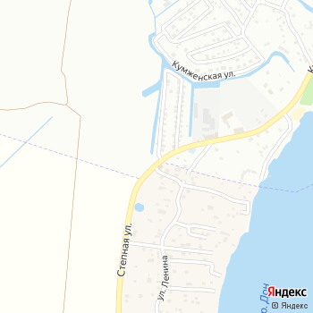 Магазин на Яндекс.Картах