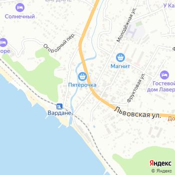Камелия на Яндекс.Картах