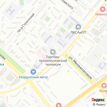 Автограф на Яндекс.Картах