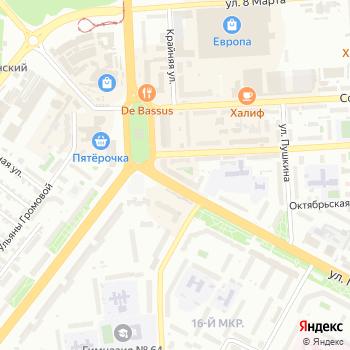 Angel на Яндекс.Картах