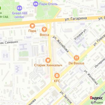 Аленка на Яндекс.Картах