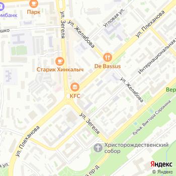 Chester на Яндекс.Картах