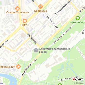 Ясуми на Яндекс.Картах