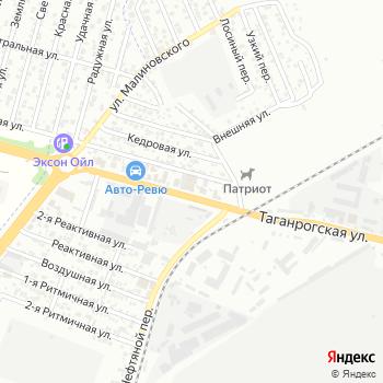 Делис на Яндекс.Картах
