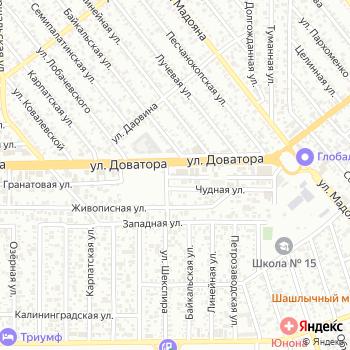 Автоцентр на Яндекс.Картах