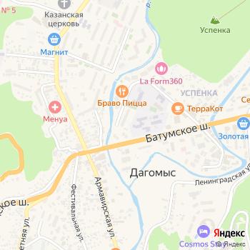 Лечебно-диагностический кабинет на Яндекс.Картах