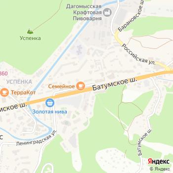 Магазин чая и кофе на Яндекс.Картах