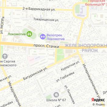 ДИОЛ на Яндекс.Картах