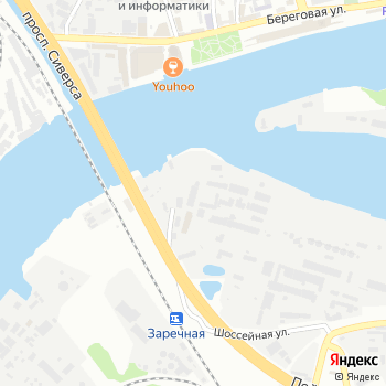Ракурс на Яндекс.Картах