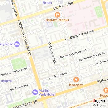 Техинснаб на Яндекс.Картах