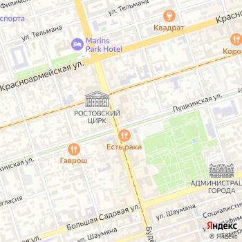 Шоколадница на Яндекс.Картах