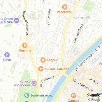 Аква Маркет на Яндекс.Картах