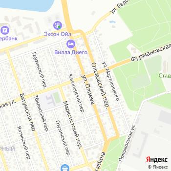 Клиника скорой ветеринарной помощи на Яндекс.Картах