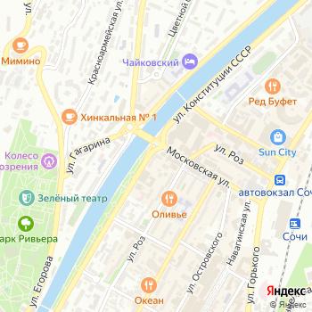 Доверие на Яндекс.Картах