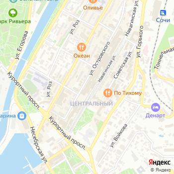 Служба выведения из запоя на дому на Яндекс.Картах