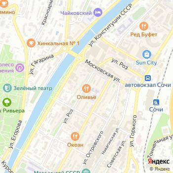 Izumi sushi на Яндекс.Картах