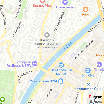 Георгий кот на Яндекс.Картах