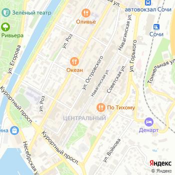 Life & Spa на Яндекс.Картах
