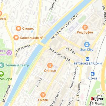 М-Клиник Стоматология на Яндекс.Картах