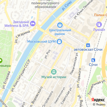 Прогимназия №85 на Яндекс.Картах