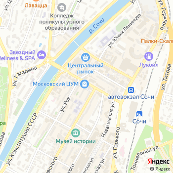 Спорт Стиль на Яндекс.Картах
