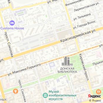 Sberbank CIB на Яндекс.Картах