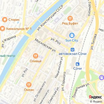 Техника-Сервис на Яндекс.Картах