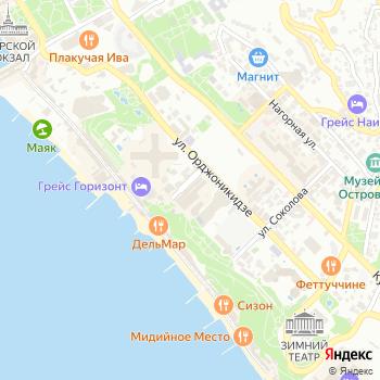 Franck Provost на Яндекс.Картах