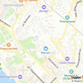 Альп-Тон на Яндекс.Картах