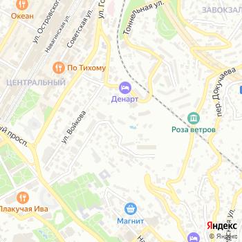 Почта с индексом 354059 на Яндекс.Картах