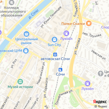 Цифровой на Яндекс.Картах