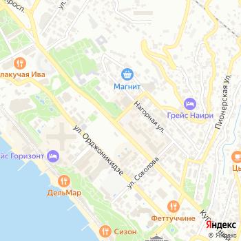 Сэр Табак на Яндекс.Картах