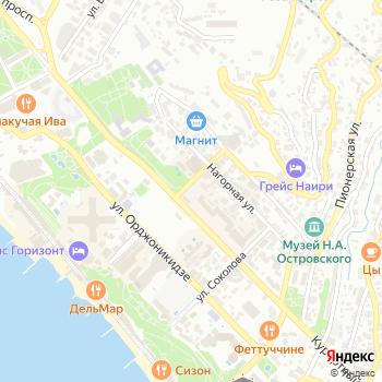 Love Story на Яндекс.Картах