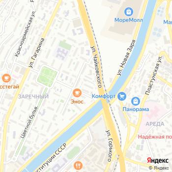 Abb-Академия Красивого Бизнеса на Яндекс.Картах