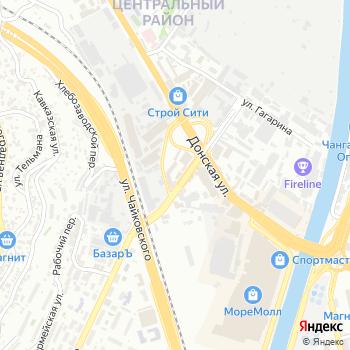 Магазин строительных и отделочных материалов на Яндекс.Картах