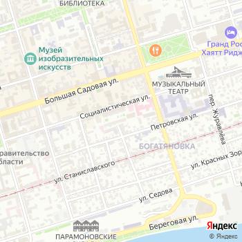 Жилищная управляющая компания на Яндекс.Картах