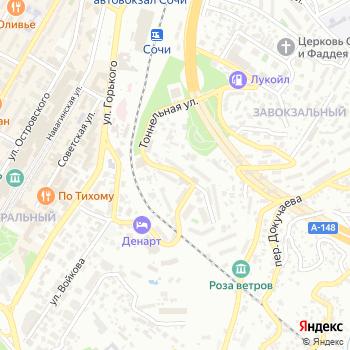 Киоск по ремонту обуви на Яндекс.Картах