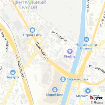 Автохаус на Яндекс.Картах
