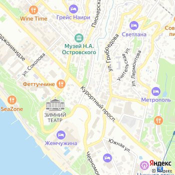 Мой Квадратный Метр.рф на Яндекс.Картах