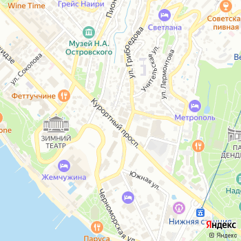 Валентин на Яндекс.Картах