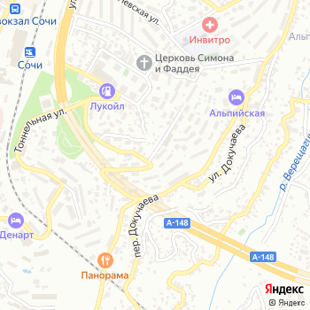 Южная Управляющая Компания на Яндекс.Картах
