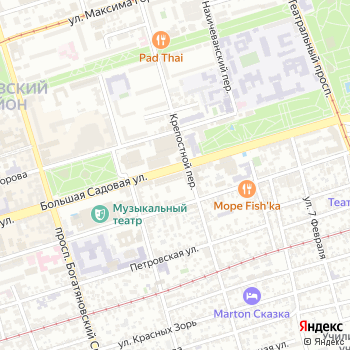 Экспо-Транс на Яндекс.Картах