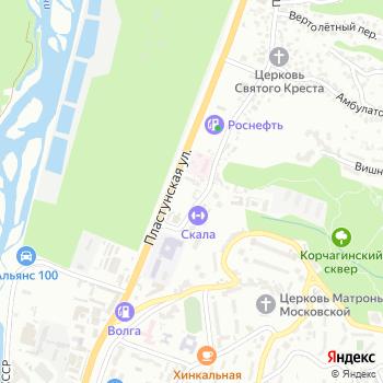 У Фила на Яндекс.Картах