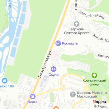 Наркологический диспансер №2 на Яндекс.Картах
